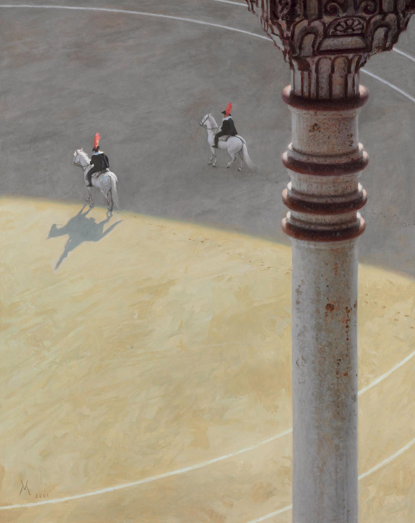 Alguacilillos en Las Ventas