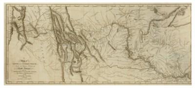 LEWIS, Meriwether (1774-1809)