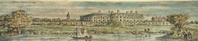 CRABBE, George (1754-1832). Th