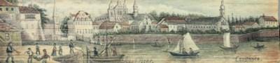 HOWITT, William (1792-1879). L