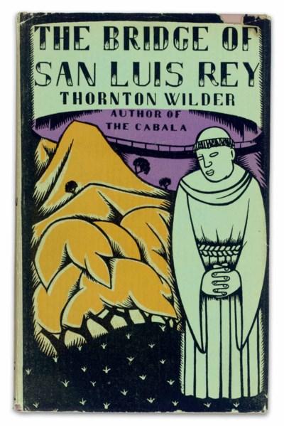 WILDER, Thornton (1897-1975).