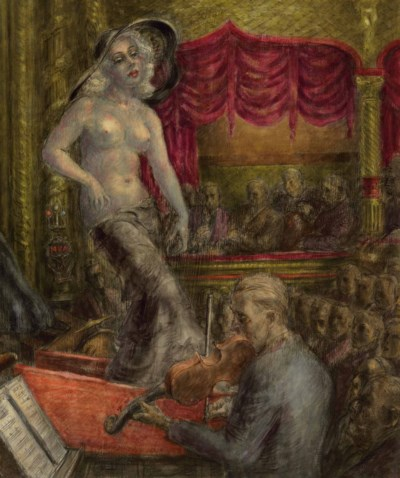 Reginald Marsh (1898-1954)