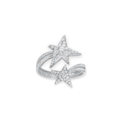 A DIAMOND BRACELET, BY CHANEL
