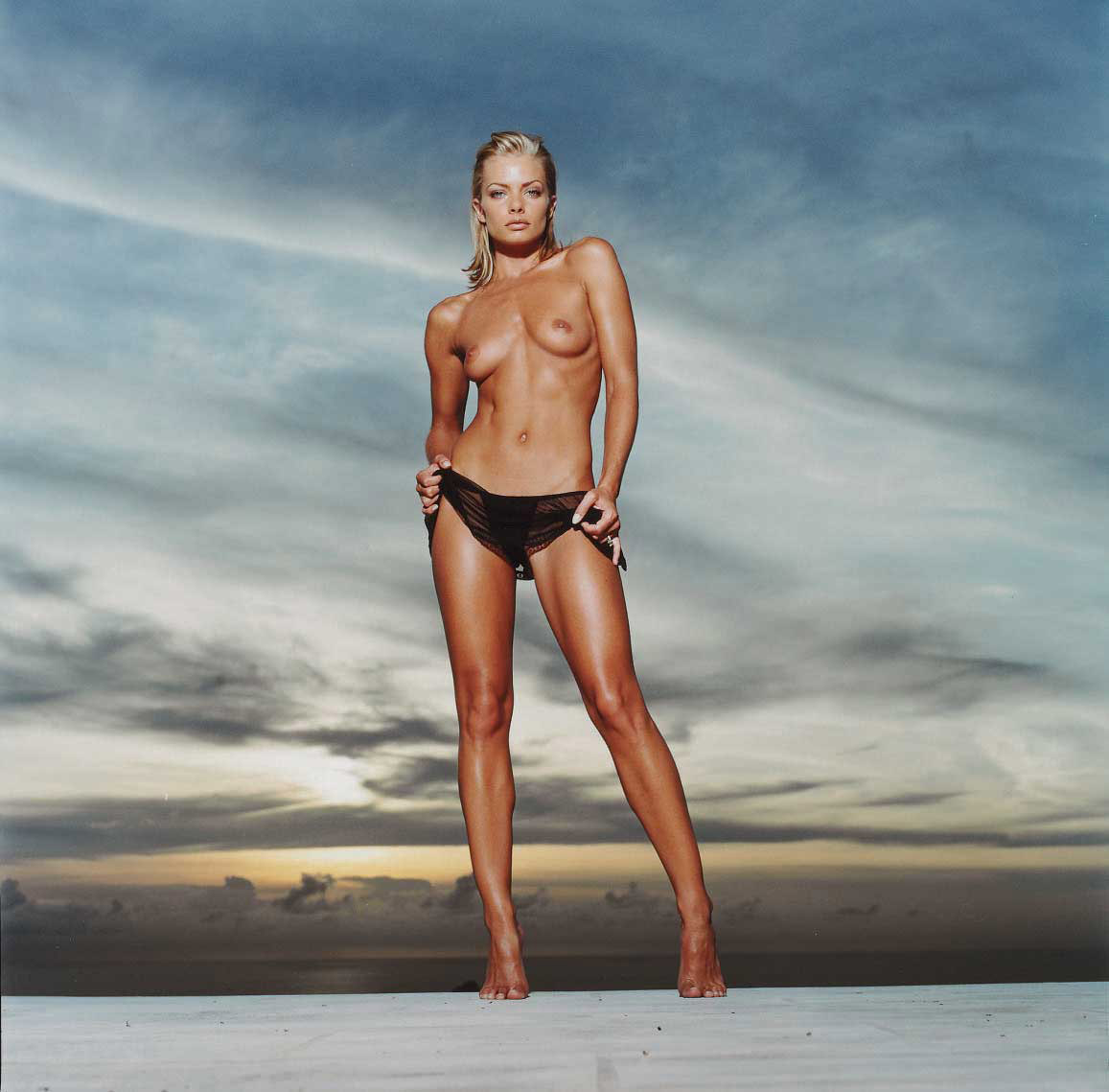 Jaime pressly nude and sexy, uploaded by ferarithin