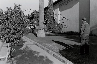 HENRY WESSEL (B. 1942)