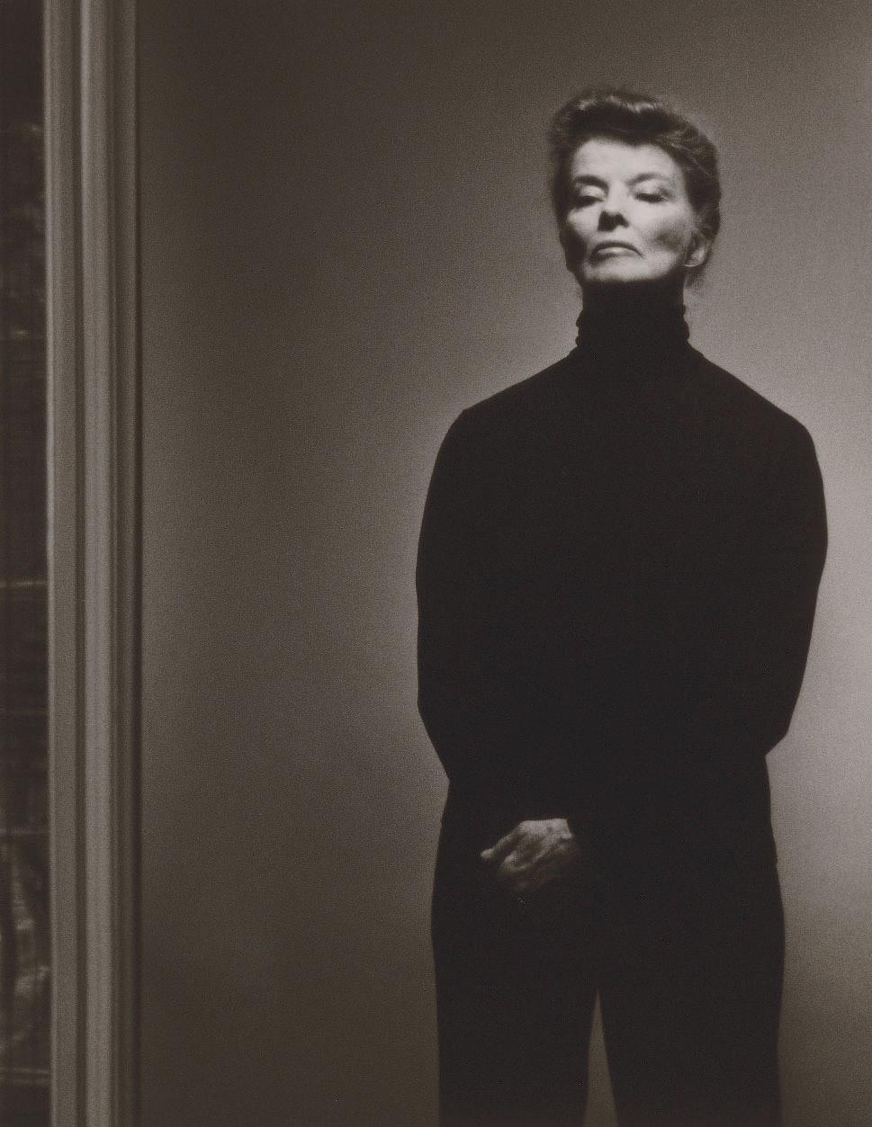 Katharine Hepburn, September 26, 1969