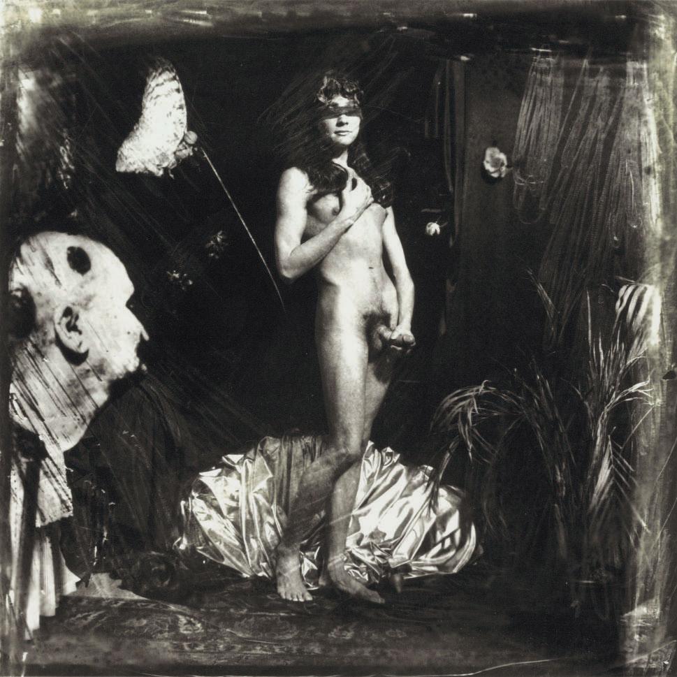 The Birth of Venus, N.Y.C., 1982