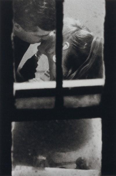 MERRY ALPERN (B. 1955)