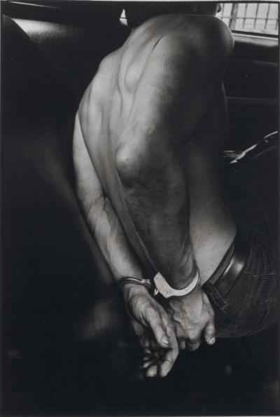 LEONARD FREED (1929-2006)