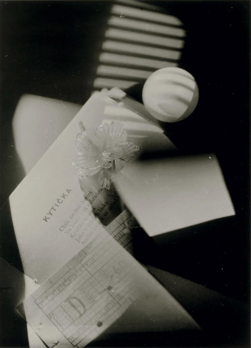 Kyticka II, 1958