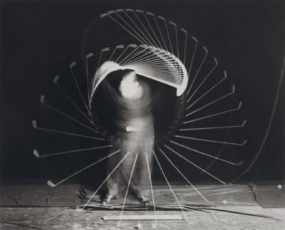 HAROLD EDGERTON (1903-1990)
