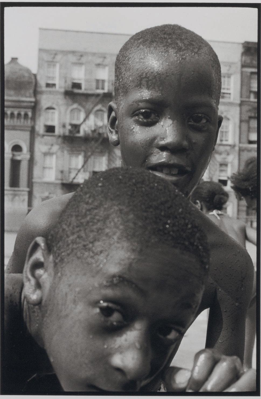 Harlem, New York City, 1963