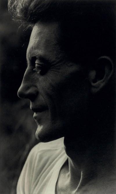 CONSUELO KANAGA (1894-1978)