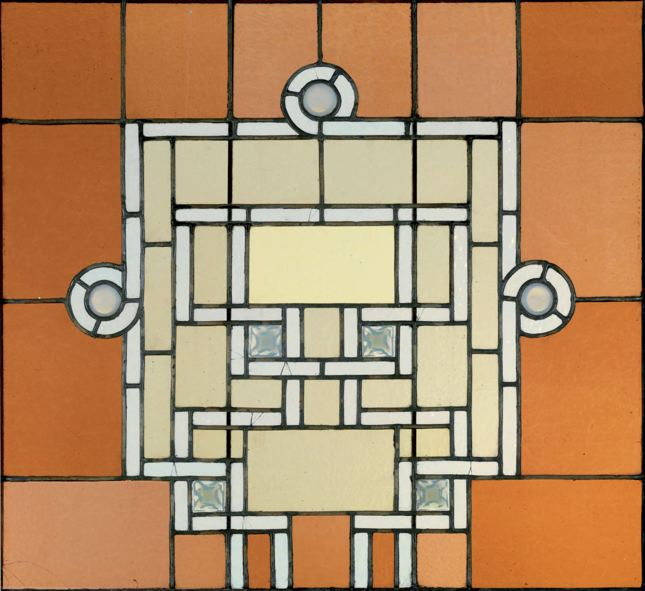 DANKMAR ADLER (1844-1900) AND LOUIS SULLIVAN (1856-1924)
