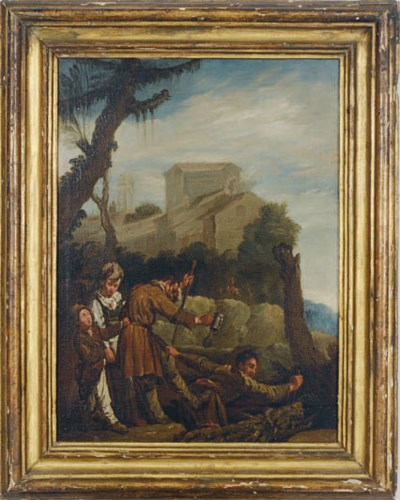 Workshop of Domenico Fetti (It
