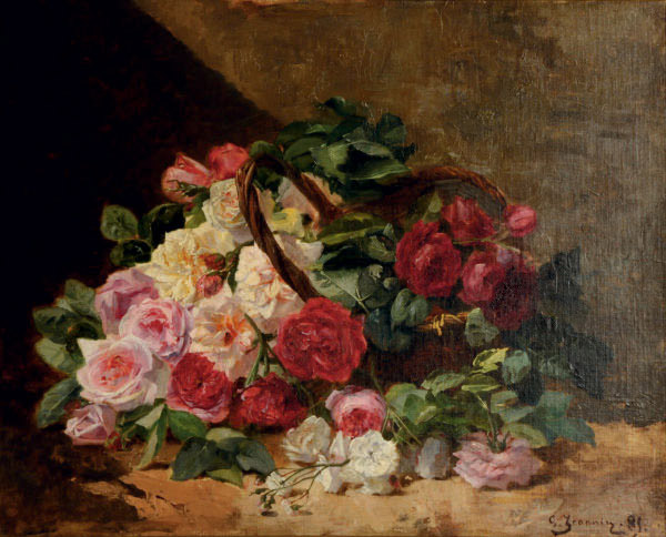 Georges Jeannin (French, 1841-