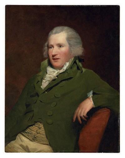 Sir Henry Raeburn, R.A. (Scott