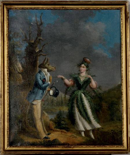 Edouard Joseph François Autrique (Belgian, 1799-1876)