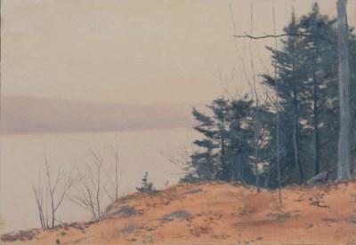 Lockwood De Forest (American,