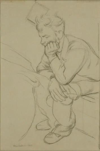 Paul Cadmus (American, 1904-19