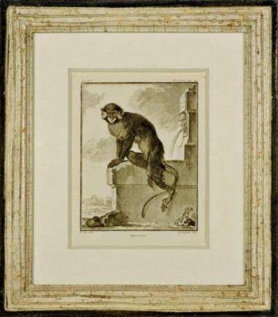After De Seve (c. 1780)