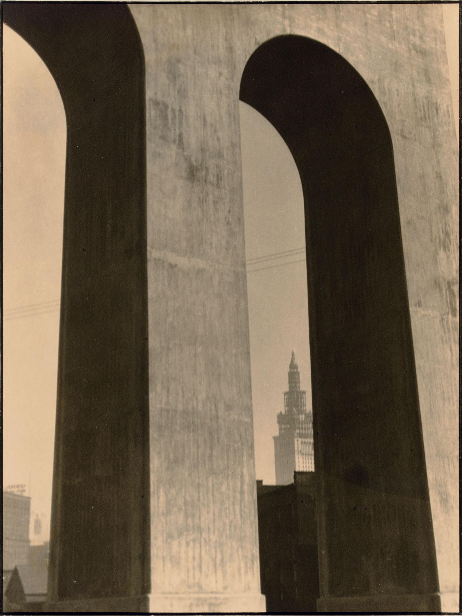 Terminal Tower, Cleveland, Ohio, 1928