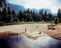 Merced River, Yosemite National Park, CA, 8/13/79