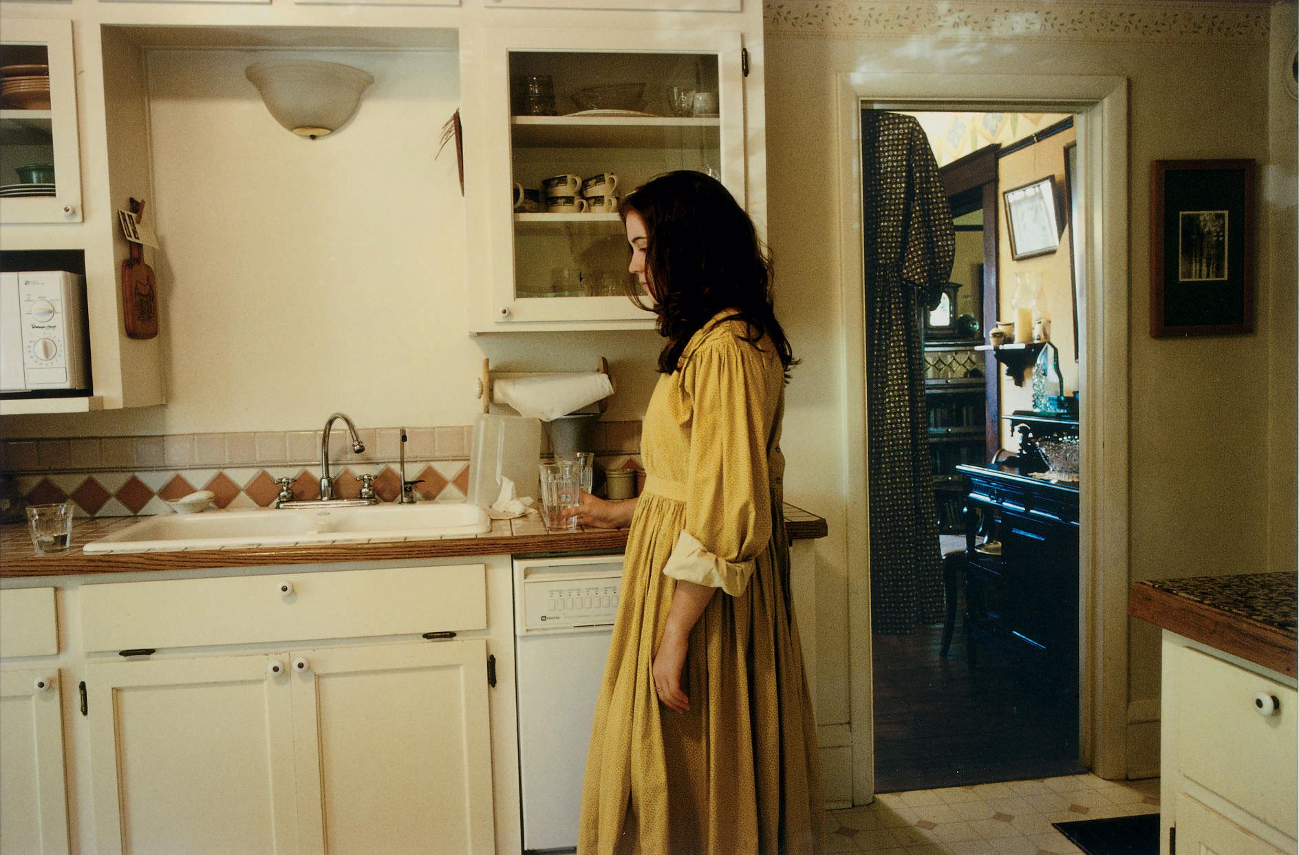 Suzannah #23, Hillsboro OR, 2003