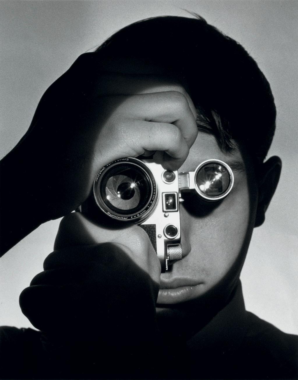 The Photojournalist, 1955