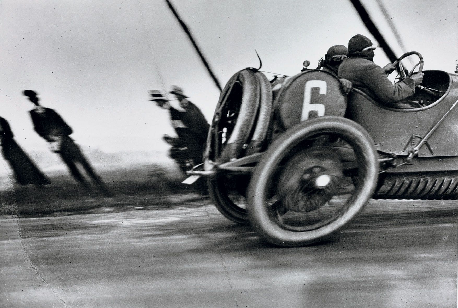 Grand Prix de l'A.C.F., Automobile Delage, 1912