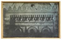 130. Kaire. G. S. Gânem. Dét[ail]. [1842-1844].