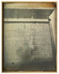 204. Denderah. 1844.