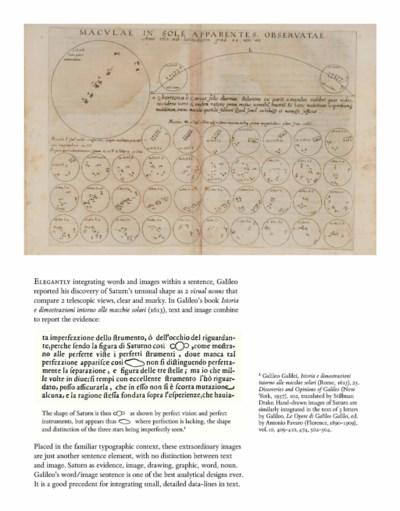 GALILEI, Galileo. Istoria e di