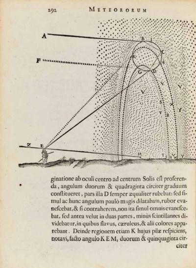 DESCARTES, René (1596-1650). P