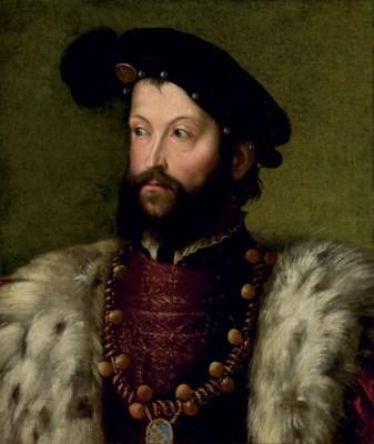 NICOLO DELL'ABATE (MODENE 1509