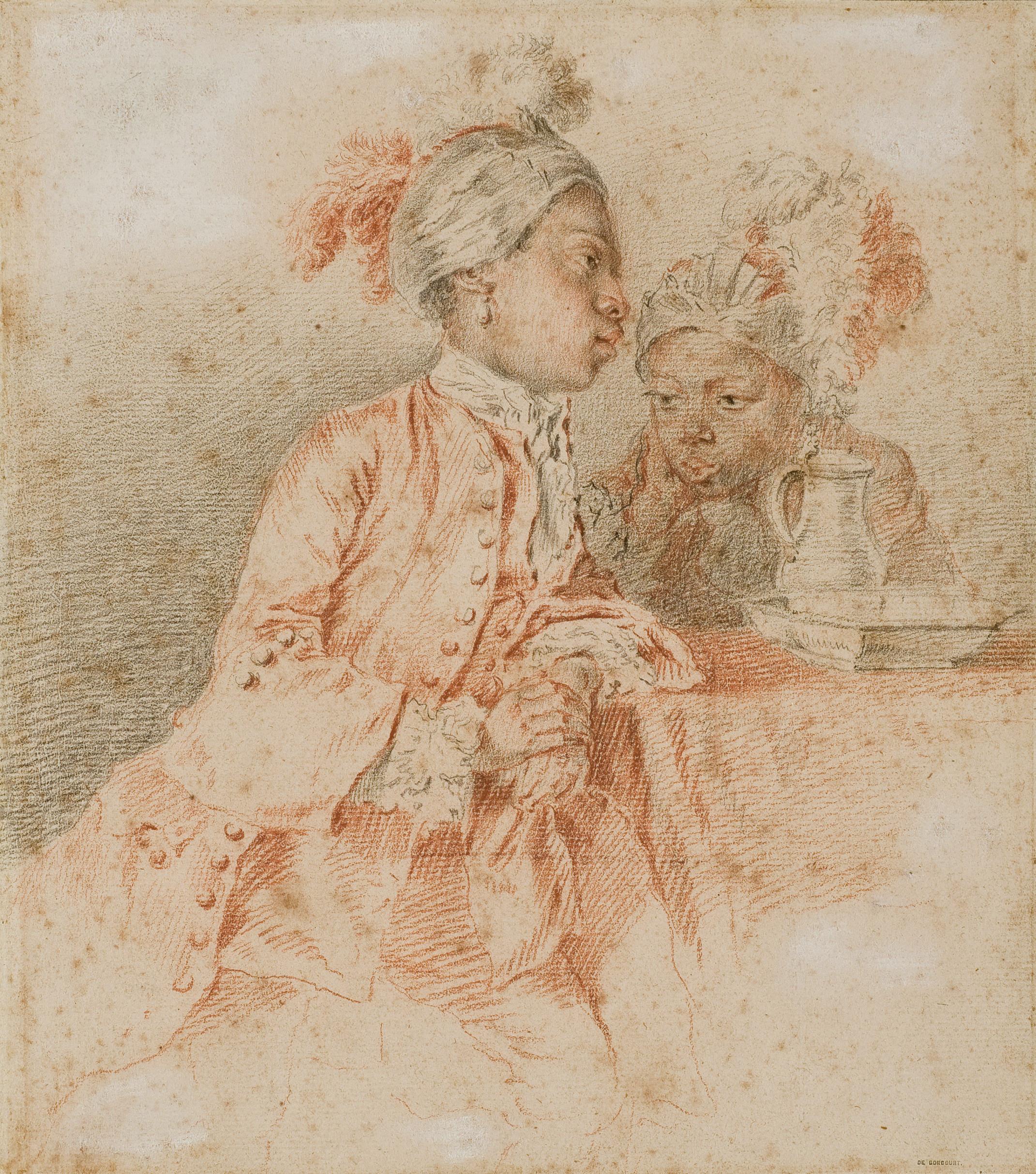 JACQUES-ANDRE PORTAIL (BREST 1