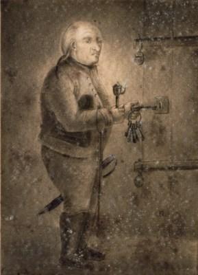 ANASTASIE DE LA FAYETTE (1777-