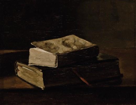 FRANCOIS BONVIN (VAUGIRARD 181