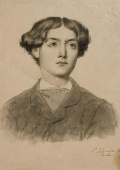 LUIGI CALAMATTA (1802-1869)