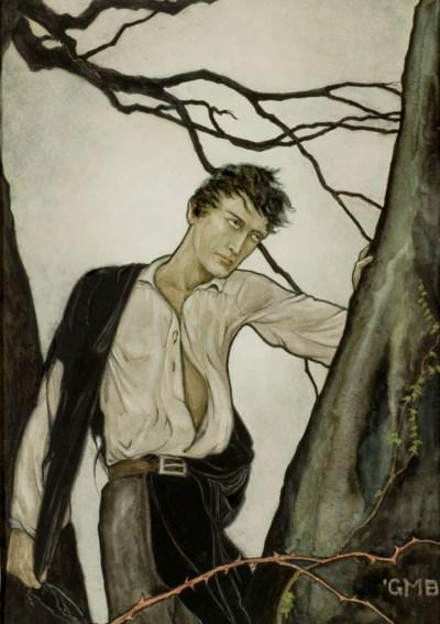 GLADYS M. BLACK (1895-1975)