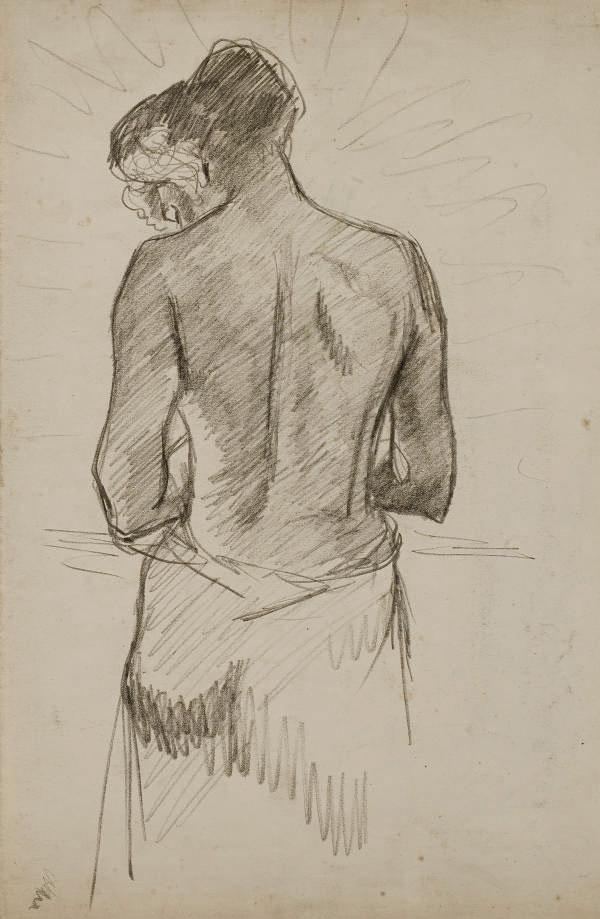 JUIIO GONZALEZ (1876-1942)