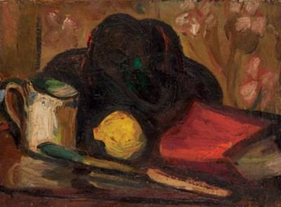 JACQUES CHAPIRO (1887-1962)