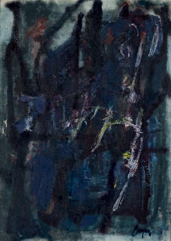 CAMILLE BRYEN (1907-1977)