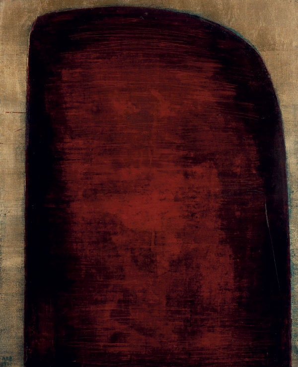 ANNA-EVA BERGMAN (1908-1987)