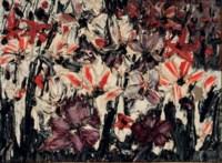 Fleurs, 1956