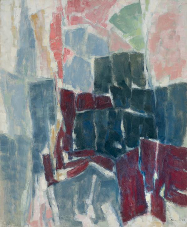 PAUL KALLOS (NE EN 1928)