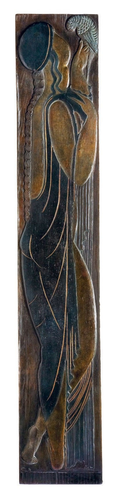 LEON INDENBAUM (1891-1981)