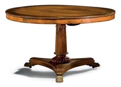BREAKFAST TABLE PRINCIPALEMENT