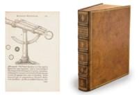 DESCARTES, René (1596-1650). Discours de la méthode pour bien conduire sa raison, & chercher la vérité dans les sciences. Plus la Dioptrique. Les Meteores. Et la Geometrie. Qui sont des essais de cete Methode. Leyde: Jan Maire, 1637.