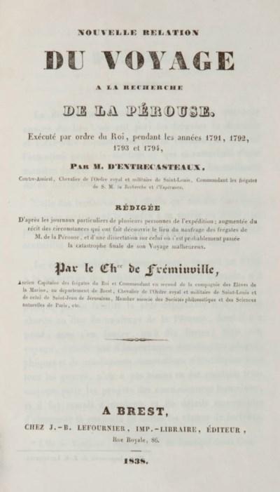 FRÉMINVILLE, Christophe-Paulin